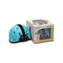 Soft Protective Headgear - Ladybird Blue