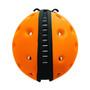 Soft Protective Headgear - Ladybird Orange