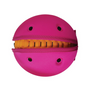 Soft Protective Headgear - Owl Pink Orange