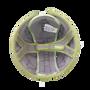 Soft Protective Headgear - Dino Green
