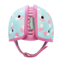 Soft Protective Headgear - Mushroom Mint