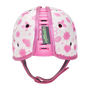 Soft Protective Headgear - Pink Butterfly