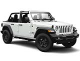 Jeep JL / JLU '18 - Current