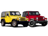 Jeep TJ/LJ