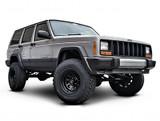 Jeep XJ 84-'01