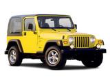 TJ/LJ (1997-2006)