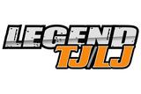 Jeep TJ / LJ Legend Suspension System