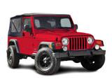 Jeep LJ 04-'06