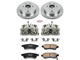 HD Oversized OE Style Calipers & Rotors