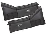 GenRight Half Door Bags (Pair) for the TJ half doors