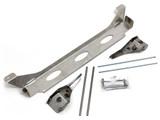 GenRight radiator mounting kit for the Ron Davis radiator for LS V8