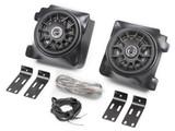 Overhead Rear Speakers for GenRight Rock Garden Stereo System