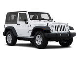 Jeep JK (2 Dr) 07-'18