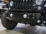 Fusion Series Bumpers Ignite the Off-Roading Fire in New JK Owners