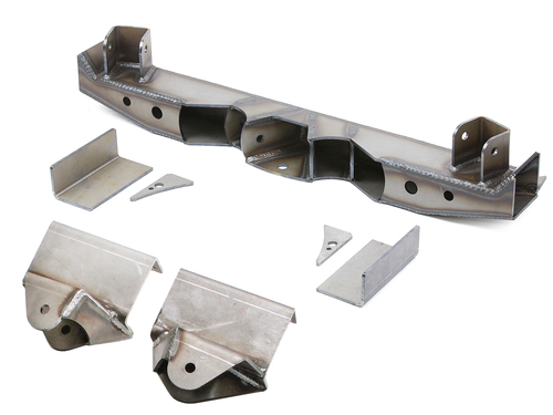 GenRight's KOH proven suspension brackets for Jeep suspension