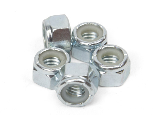 """5/16""""-18 Nylock Nuts (5 Pack)"""