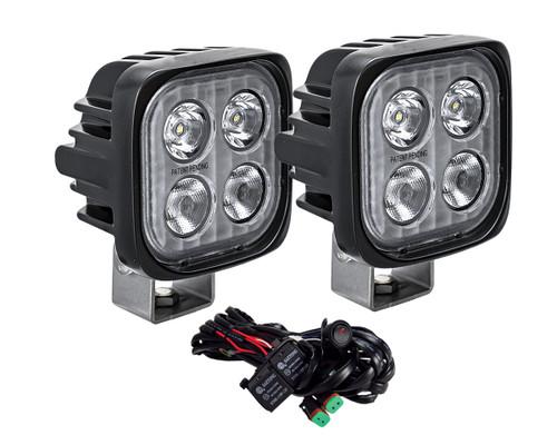 VisionX Dura Mini LED Light, Pair