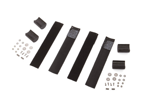 Door Surround Kit for the Jeep TJ or LJ