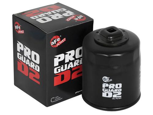 AFE Power Pro GUARD D2 Oil Filter (Jeep JK 07-11 V6-3.8L)