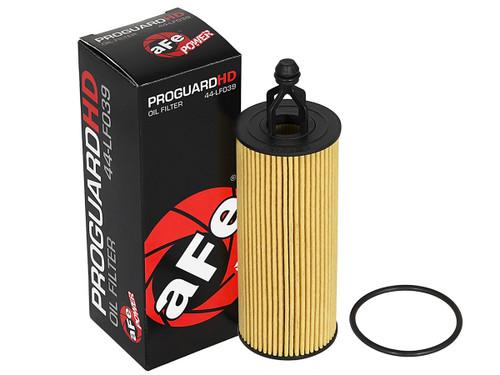 AFE Power Pro GUARD D2 Oil Filter (Jeep JK & JL 14-18 V6-3.6L)