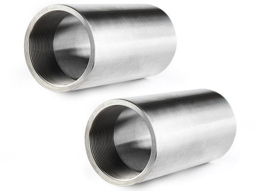 Fox Racing 2.0 Bump Stop Canister For Performance Series Threaded Body Air Bump Stops (Pair)