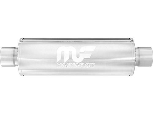 """Magnaflow 4"""" Round Muffler"""