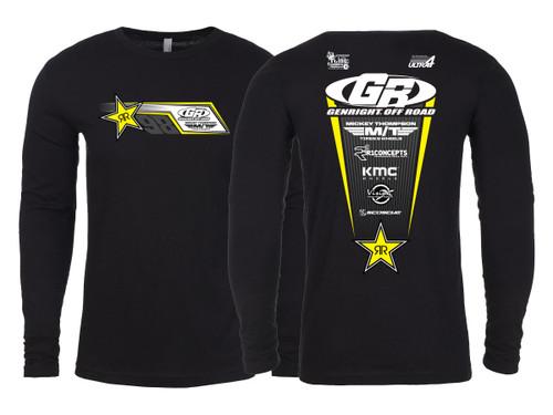 GenRight KOH 2021 Team Edition Long Sleeve Tee