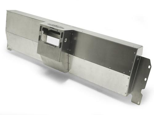 GenRight Aluminum Dash for the Jeep TJ & LJ