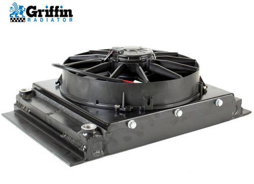 "Griffin 19.75 x 13"" universal fluid cooler"