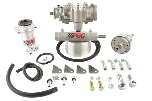 '80-'86 Ram Assist XD Kit from PSC