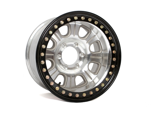 Raceline Monster Beadlock Wheel 17 x 8