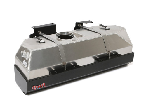 GST-2003 GenRight Jeep TJ or LJ gas tank and skid plate
