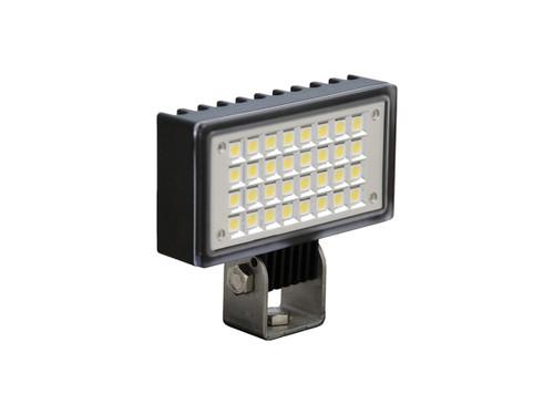 VisionX LED Flood Light, Square