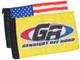 "ForeverWave 18""x12"" Interchangeable Flag System"
