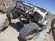 GenRight Front 3-Link w/ Links Installed on Jeep TJ