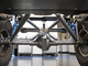 Double Triangulated Rear 4-Link Suspension Kit (Links Optional)