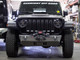 Front view installed on a Jeep JL