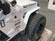Jeep JL & JT Narrow Front Tube Fenders (Shown powder coated white)