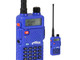 RH-5R Rugged Radios 5-Watt Dual Band (VHF/UHF) Handheld Radio