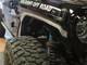 Jeep Wrangler JL Fender Delete Kit Front View