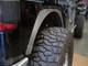 Jeep Wrangler JL Fender Delete Kit - Rear