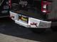 Jeep Gladiator (JT) Aluminum Rear Bumper