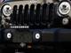 "VisionX 3.7"" Optimus Round 15º Beam w/ Amber Halo LED Light Kit installed"