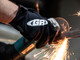 GenRight 212 Performance Mechanics Gloves (Touch Screen Compatible)