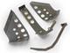 GenRight's 4130 CrMo Armadillo Differential Skid