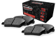 R1 Off Road Front Brake pads for the Jeep JL Rubicon