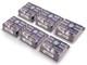 VisionX Pro Pod LED Rock Light Kit (6 Lights)