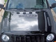 Installed on a Jeep Liberty