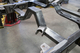 Here you can see the rear cross member welded into the JK frame.