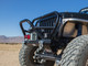 TJ Trail/Grill Guard Front Bumper (Steel shown for reference only)